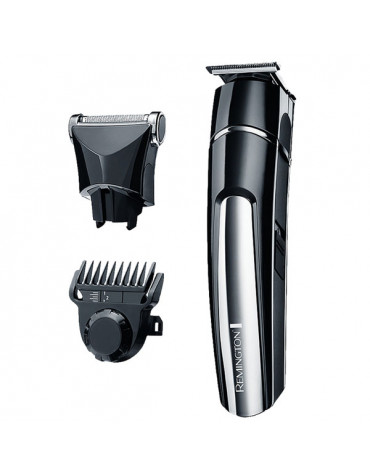 remington Tondeuse à barbe + rasoir rechargeable usb remington