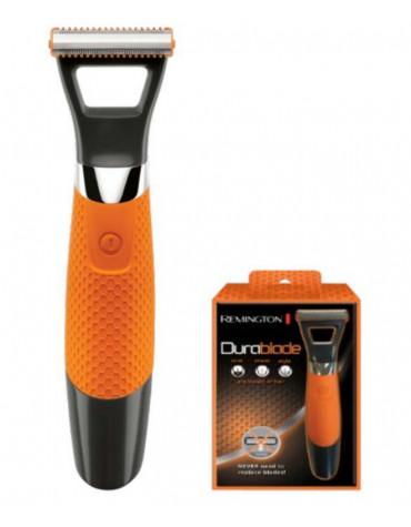 remington Tondeuse à barbe rechargeable lame ultra-résistante remington