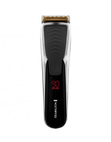remington Tondeuse à cheveux rechargeable + secteur remington