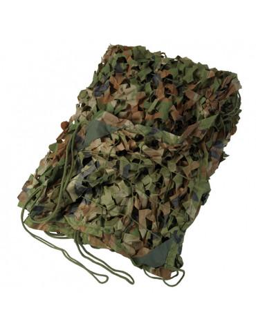 Filets de camouflage 4x5m