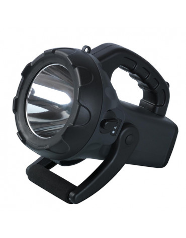Lampe torche led 10w