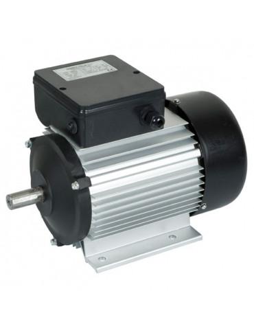 ribitech Moteur électrique 3cv mono 1400 tr/min ribitech