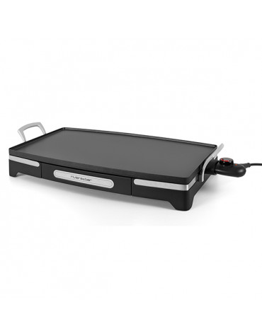 riviera and bar Plancha extra large 2200w 59x32.5cm riviera and bar