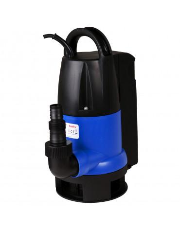 Pompe immergée automatique à flotteur intégré 550w