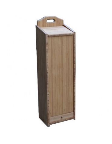 roger orfevre Huche à pain avec tiroir en bambou roger orfevre