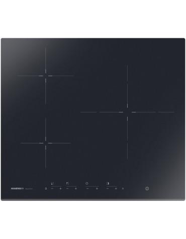Table de cuisson à induction 60cm 3 feux 7200w noir