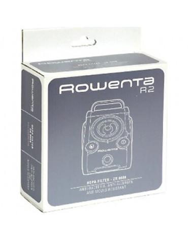 rowenta Filtre hepa pour aspirateurs intens, r2 et air force rowenta