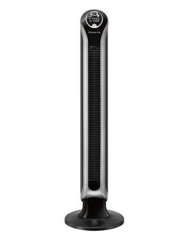 rowenta Ventilateur colonne 100cm 40w 3 vitesses noir rowenta