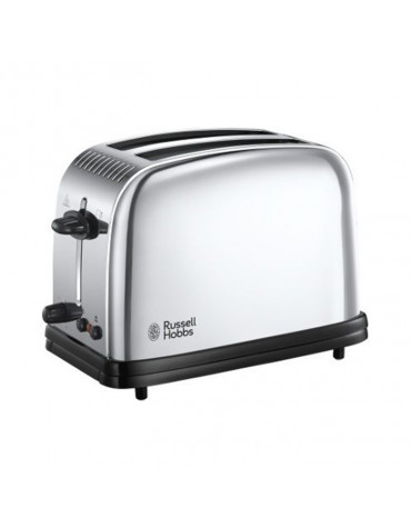 russell hobbs Grille-pain 2 fentes 2670w inox russell hobbs