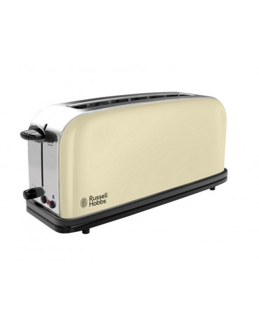 russell hobbs Grille-pains 1 fente 1000w crème russell hobbs