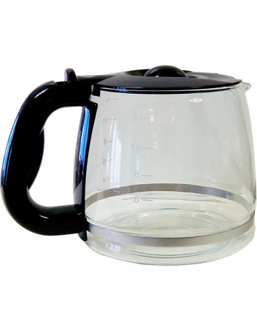 russell hobbs Verseuse pour cafetière déco 14421-56 noir russell hobbs