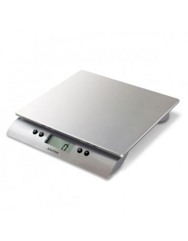 salter Balance de cuisine electronique 10kg - 2g salter