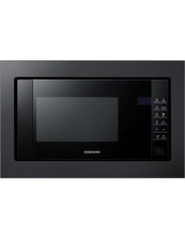 Micro-ondes 20l 850w noir