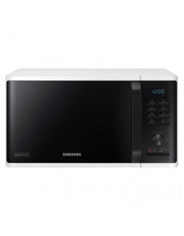 Micro-ondes 23l 800w blanc