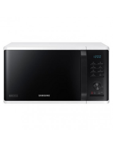 samsung Micro-ondes 23l 800w blanc samsung