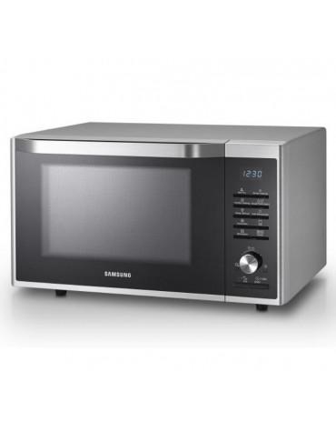 samsung Micro-ondes + grill 32l 900w inox samsung