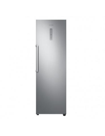 Réfrigérateur 1 porte 60cm 385l a+ ventilé new platinum