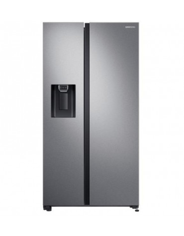 samsung Réfrigérateur américain 92cm 617l a+ no frost inox samsung