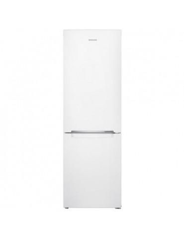 samsung Réfrigérateur combiné 311l a+ nofrost blanc samsung