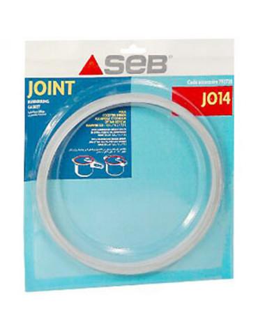 seb Joint pour autocuiseur aluminium sensor optima 4,5l-6l-7,5l diamètre 220mm seb