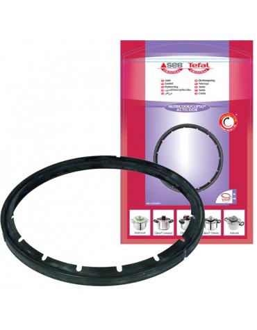 seb Joint pour autocuiseur clipso 4.5/6l d.220mm seb