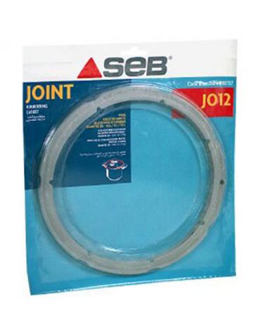 seb Joint pour autocuiseur inox delicio 4,5l-6l-7,5l diamètre 220mm seb