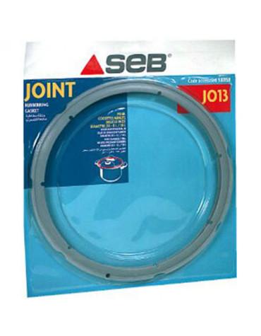 seb Joint pour autocuiseur inox delicio 8l-10l diamètre 253mm seb