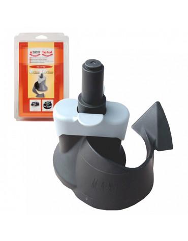 seb Pale de brassage d'origine pour actifry 1/1.2kg seb