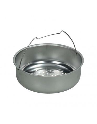 seb panier vapeur rigide pour cocotte 4,5l-6l-7,5l 792185