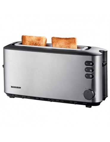 Grille-pains 1 fente 1000w