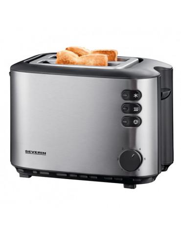 Grille-pains 2 fentes 850w