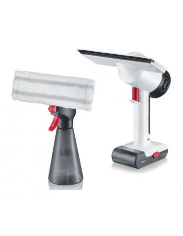 Nettoyeur à vitre sans fil rechargeable