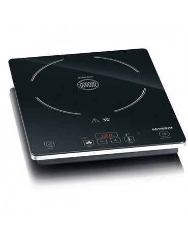severin Table de cuisson induction posable 2000w severin