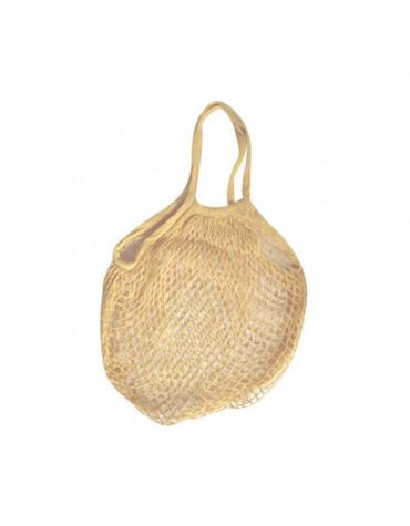 sidebag Filet à provisions coton écru sidebag