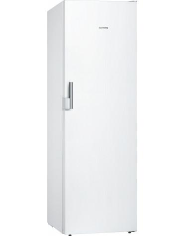 Congélateur armoire 60cm 242l nofrost a++ blanc