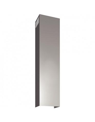 siemens Extension de cheminée pour hotte 150cm siemens