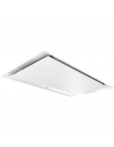 siemens Hotte de plafond 90cm 798m3/h a+ blanc siemens