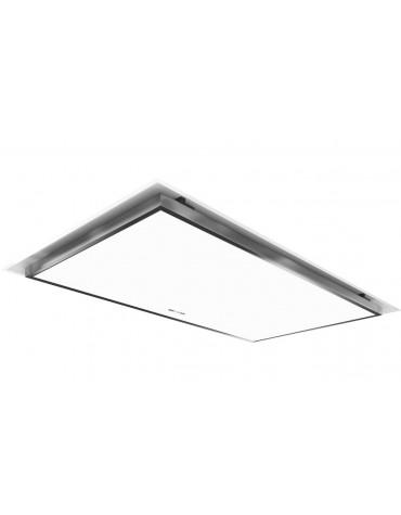 siemens Hotte plafond 90cm 933m3/h blanc siemens