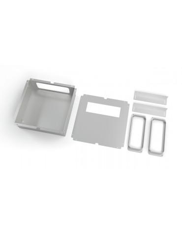siemens Kit d'installation avec moteur déporté siemens