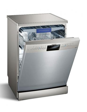 Lave-vaisselle 60cm 13c 44db a++ pose libre inox