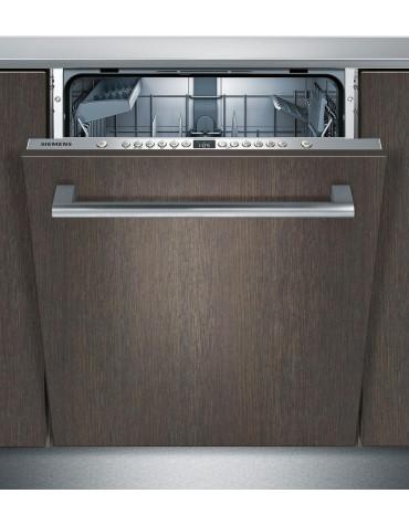 siemens Lave vaisselle 60cm 12c 46db a+ tout intégrable siemens