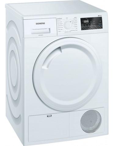 Sèche-linge à condensation 60cm 7kg b blanc
