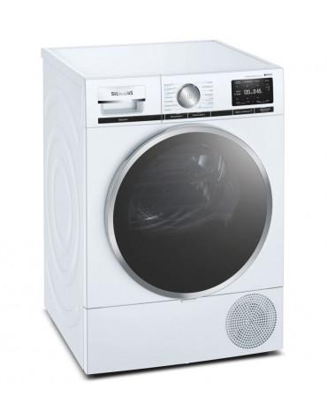 Sèche-linge frontal pompe à chaleur 60cm 9kg a+++ blanc