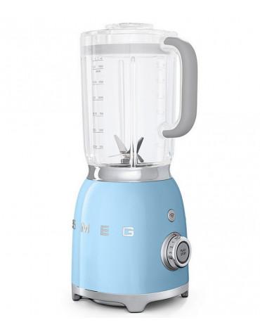 smeg Blender 1.5l 800w bleu smeg