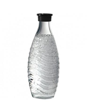 sodastream Bouteille en verre 0.615l pour modèle pingouin et crystal sodastream
