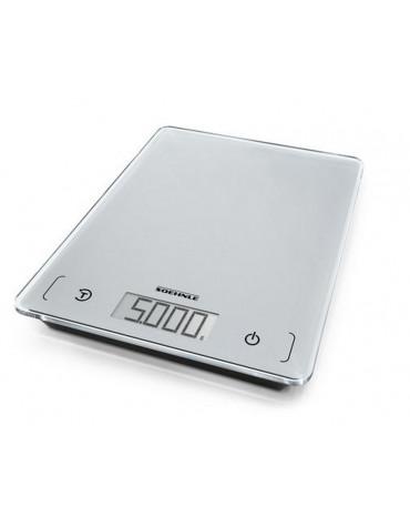 soehnle Balance de cuisine electronique 5kg - 1g soehnle