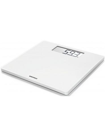 soehnle Pèse-personne électronique 180kg/100g blanc soehnle