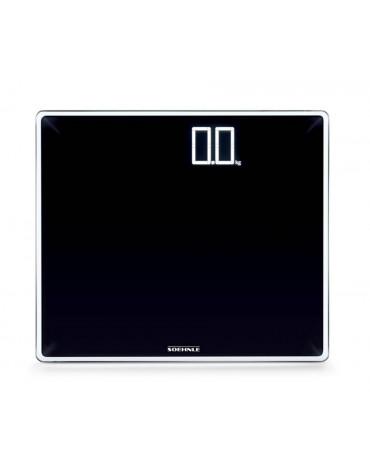 soehnle Pèse-personne électronique 180kg/100g noir soehnle