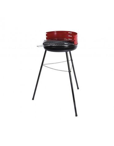 somagic Barbecue à charbon 40cm somagic