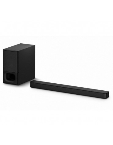 sony Barre de son 2.1 320w bluetooth noir sony